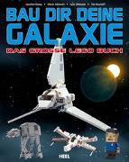 Cover-Bild zu Klang, Joachim: Bau dir deine Galaxie