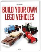 Cover-Bild zu Klang, Joachim: Build your Own Lego Vehicles