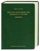 Cover-Bild zu Novum Testamentum Graece et Latine (Nestle-Aland)