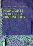 Cover-Bild zu Heimann, Robert B. (Beitr.): Highlights in Applied Mineralogy (eBook)