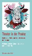 Cover-Bild zu Stolz, Silvia: Theater in der Provinz (eBook)