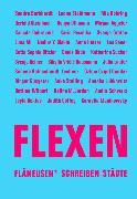 Cover-Bild zu Stelling, Anke: Flexen (eBook)