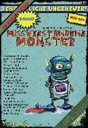 Cover-Bild zu Kraft, Helen B.: Missverstandene Monster (eBook)
