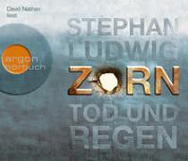 Cover-Bild zu Ludwig, Stephan: Zorn - Tod und Regen