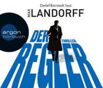 Cover-Bild zu Landorff, Max: Der Regler