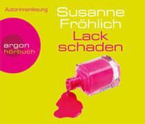 Cover-Bild zu Fröhlich, Susanne: Lackschaden