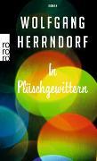 Cover-Bild zu Herrndorf, Wolfgang: In Plüschgewittern