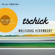 Cover-Bild zu Herrndorf, Wolfgang: Tschick (Audio Download)