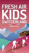 Cover-Bild zu Fresh Air Kids Switzerland 2 von Schoutens, Melinda