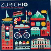 Cover-Bild zu ZürichIQ