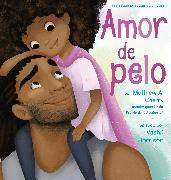Cover-Bild zu Amor de pelo von Cherry, Matthew A.