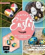 Cover-Bild zu Schröder, Wiebke: Happy Easter - Die besten Eier zur Osterfeier (eBook)