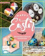 Cover-Bild zu Schröder, Wiebke: Happy Easter - Die besten Eier zur Osterfeier