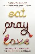 Cover-Bild zu Eat Pray Love
