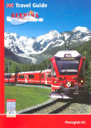 Cover-Bild zu Bernina Express Travel Guide