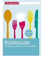 Cover-Bild zu Mit Kindern essen von Gätjen, Edith