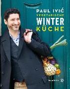 Cover-Bild zu Vegetarische Winterküche von Ivic, Paul