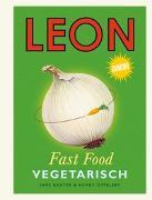Cover-Bild zu LEON. Fast Food. Vegetarisch von Baxter, Jane