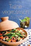 Cover-Bild zu Tajine vegetarisch von Walter, Jochen