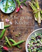 Cover-Bild zu Die grüne Küche von Frenkiel, David