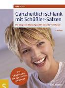 Cover-Bild zu Ganzheitlich schlank mit Schüssler-Salzen von Pantel, Jörg