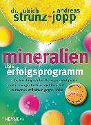 Cover-Bild zu Mineralien. Das Erfolgsprogramm von Strunz, Ulrich