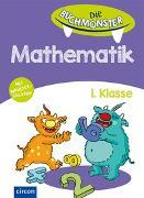 Cover-Bild zu Ernsten, Svenja: Mathematik. 1. Klasse