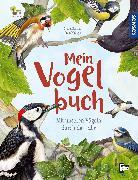 Cover-Bild zu Ernsten, Svenja: Mein Vogelbuch