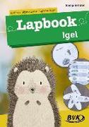 Cover-Bild zu Svenja, Ernsten: Lapbook Igel