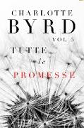 Cover-Bild zu eBook Tutte Le Promesse (Tutte Le Bugie, #5)