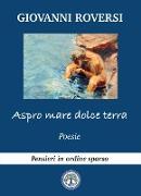 Cover-Bild zu eBook Aspro mare dolce terra (Pensieri in ordine sparso)