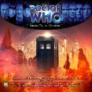 Cover-Bild zu Baker, Colin: Doctor Who, Vol. 1: Short Trips (Unabridged) (Audio Download)