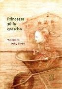 Cover-Bild zu Princessa sülla grascha von Krohn, Tim