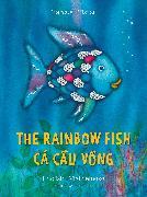Cover-Bild zu The Rainbow Fish/Bi:libri - Eng/Vietnamese PB von Pfister, Marcus