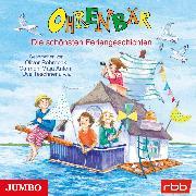 Cover-Bild zu Artists, Various: Ohrenbär. Die schönsten Feriengeschichten (Audio Download)