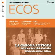 Cover-Bild zu Verlag, Spotlight: Spanisch lernen Audio - Das alte Haus (Audio Download)