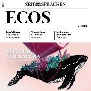 Cover-Bild zu Jimenez, Covadonga: Spanisch lernen Audio - Sonderausgabe Literatur (Audio Download)