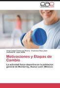 Cover-Bild zu Motivaciones y Etapas de Cambio