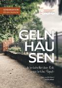 Cover-Bild zu Glöckner, Daniel Christian: Gelnhausen (eBook)