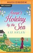 Cover-Bild zu Annie's Holiday by the Sea von Eeles, Liz