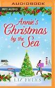 Cover-Bild zu Annie's Christmas by the Sea von Eeles, Liz