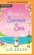 Cover-Bild zu Annie's Summer by the Sea von Eeles, Liz