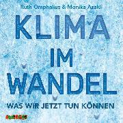 Cover-Bild zu Klima im Wandel (Audio Download) von Omphalius, Ruth