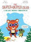 Cover-Bild zu MEUNIER, HENRI: A Beary Merry Christmas