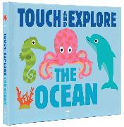 Cover-Bild zu Choux, Nathalie: The Ocean