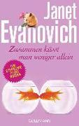 Cover-Bild zu Evanovich, Janet: Zusammen küsst man weniger allein