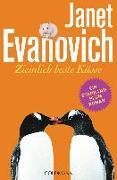 Cover-Bild zu Evanovich, Janet: Ziemlich beste Küsse