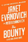 Cover-Bild zu Evanovich, Janet: The Bounty