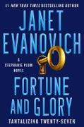 Cover-Bild zu Evanovich, Janet: Fortune and Glory (eBook)