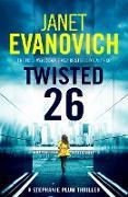 Cover-Bild zu Evanovich, Janet: Twisted Twenty-Six (eBook)